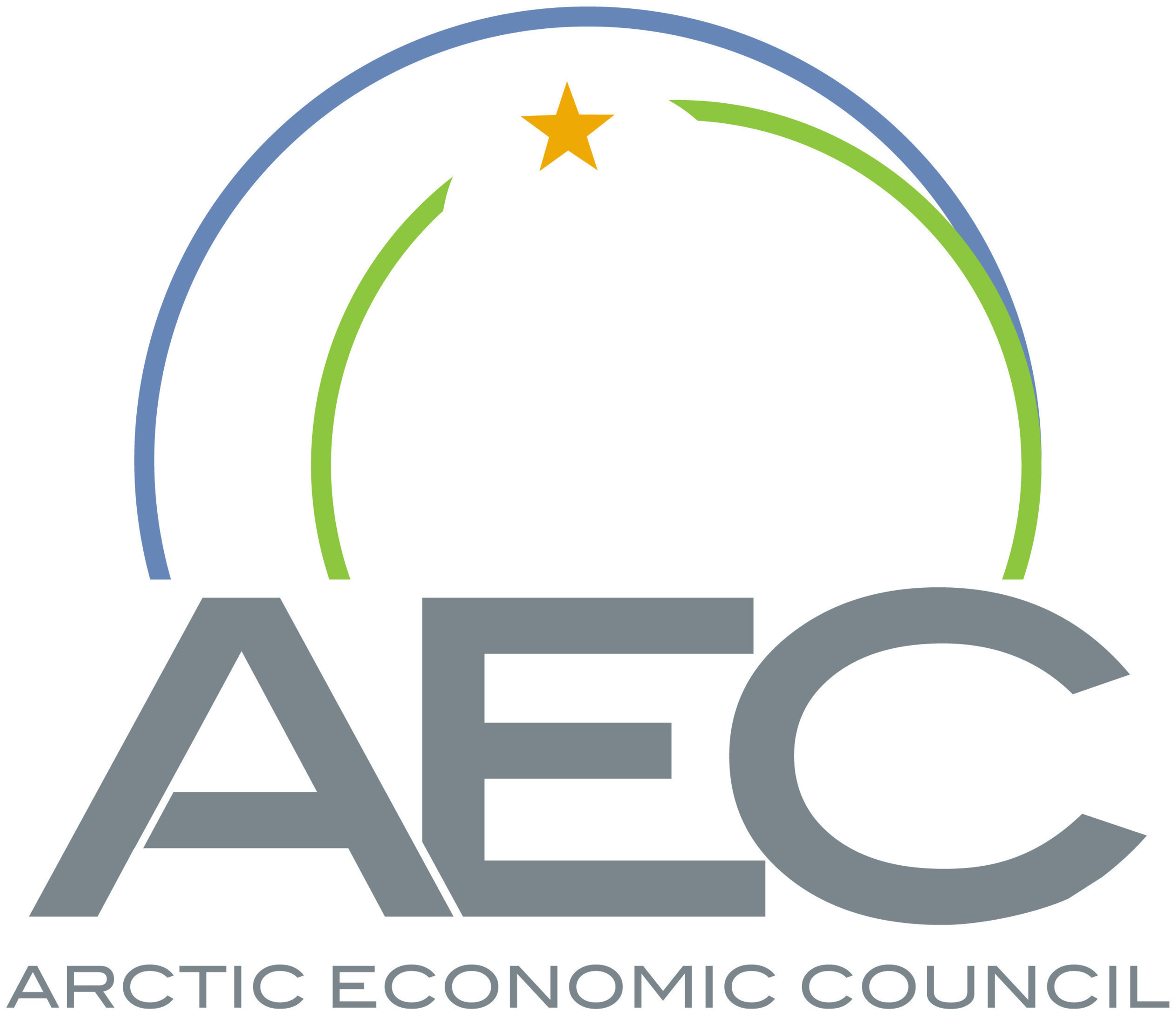 Arctic Economic Council logo