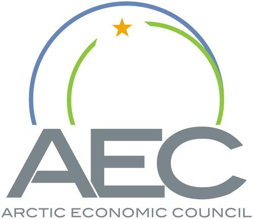 Arctic Economic Council logo