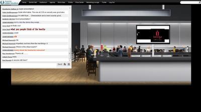 UBM Everything Channel's Virtual Trade Show Platform by UBM Studios.  (PRNewsFoto/UBM Studios)
