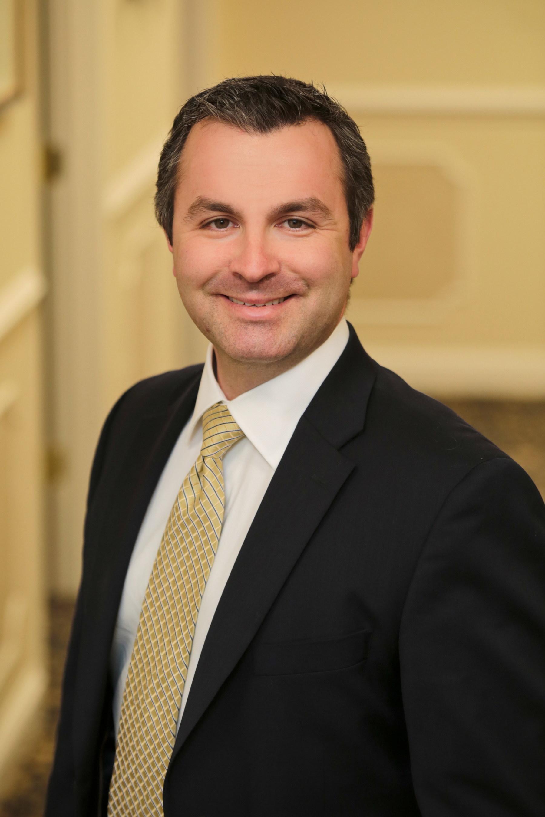 John-Patrick L. Sollock, Investment Associate, Infinex Investments, Inc., Community Wealth Advisors