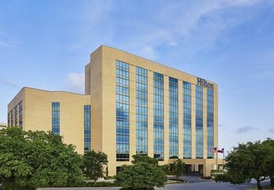 The Hilton San Antonio Airport Hotel