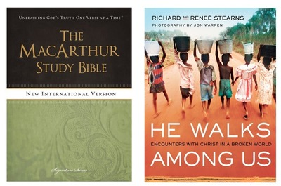 Thomas Nelson wins two Christian Book Awards (PRNewsFoto/HarperCollins Christian...)