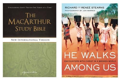 Thomas Nelson wins two Christian Book Awards (PRNewsFoto/HarperCollins Christian...)