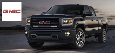 The 2014 GMC Sierra 1500 Crew Cab is one of the vehicles being features during the Buick GMC Military Appreciation Month being hosted at Cavender Buick GMC North. (PRNewsFoto/Cavender Buick GMC North)