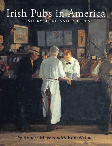 New Book Profiles Outstanding Irish Pubs In America. Additional information at www.irishpubsbook.com.  ...
