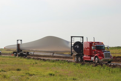 SunEdison Closes $390 Million of Financing for 300 Megawatt Wind Farm in Texas