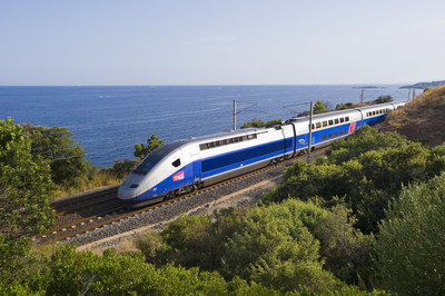 Create Memorable Journeys Across France With Rail Europe At A Discount. Copyright SNCF.
