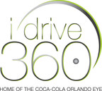 I-Drive 360 Home of the Coca-Cola Orlando Eye