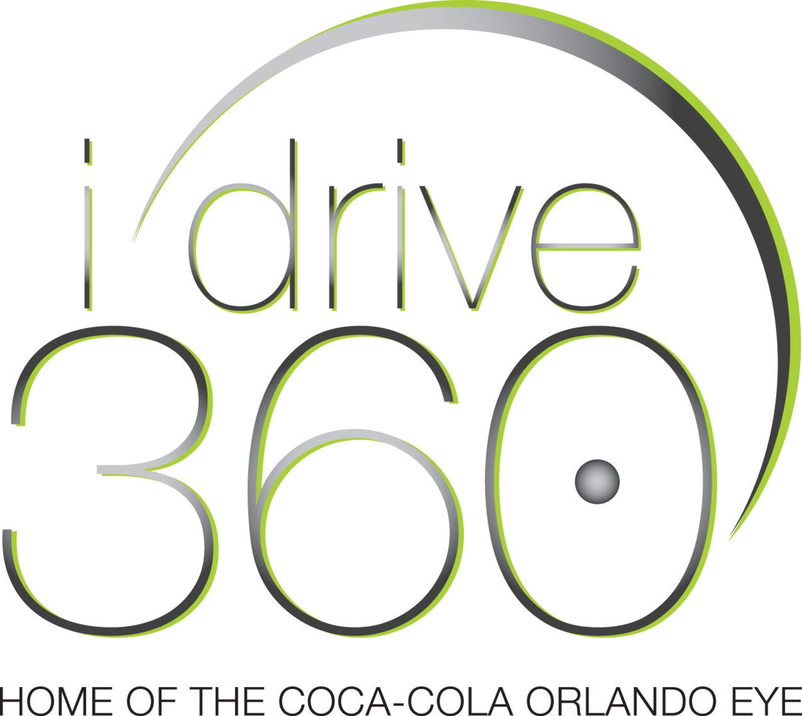 I-Drive 360 Home of the Coca-Cola Orlando Eye