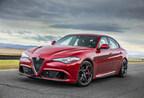 Alfa Romeo Announces Pricing for All-new 2017 Giulia Lineup