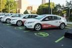 Georgia Power rolls out new fleet of EVs.