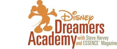 Disney Dreamers Academy Logo