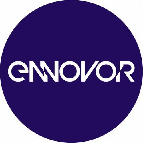 Ennovor Group Logo