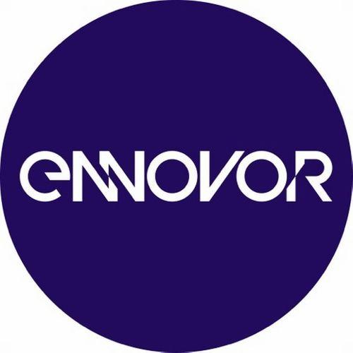 Ennovor Group Logo (PRNewsFoto/Ennovor Group)