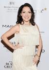 Margo Rey Has Been Named Volunteer Ambassador For Brides Against Breast Cancer.  (PRNewsFoto/Brides Against Breast Cancer)