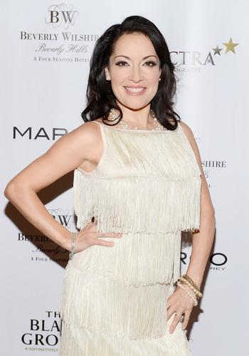 Billboard Charting Singer-Songwriter Margo Rey Has Been Named National Ambassador for Brides