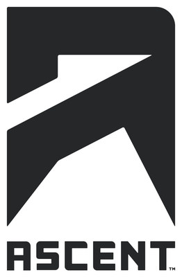 Ascent Protein Logo