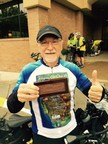Cycling the Continental Divide - Norm Wengerd CEO, GentleBrook
