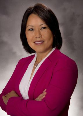 Linda Chen named president of Mary Bridge Children's Hospital in Tacoma, Wash.