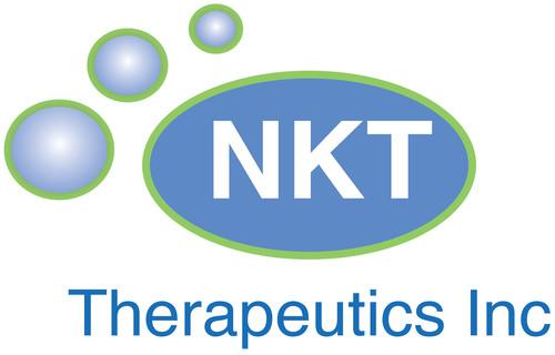 NKT Therapeutics logo. (PRNewsFoto/NKT Therapeutics) (PRNewsFoto/)