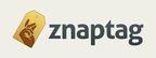 Znaptag Logo (PRNewsFoto/Znaptag)