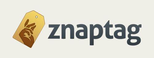 Znaptag Logo