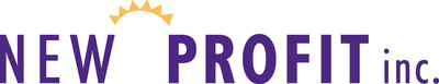 New Profit Inc. logo.  (PRNewsFoto/Deloitte)