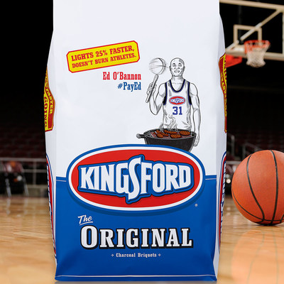 kingsford charcoal marketing report News and publications new acosta report highlights top (nov 8, 2017) – acosta, a leading full-service sales and marketing agency in the.