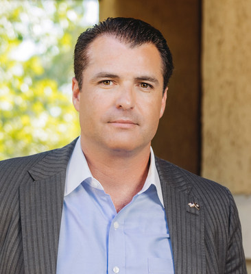 Gordy Bunch, President & CEO, The Woodlands Financial Group