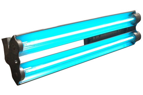 Explosion Proof Ultraviolet Fluorescent Light Released by Larson Electronics