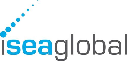 iSeaglobal Logo (PRNewsFoto/iSeaglobal)