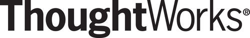 ThoughtWorks. (PRNewsFoto/ThoughtWorks) (PRNewsFoto/) (PRNewsFoto/)