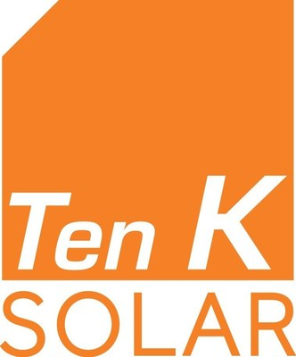 Ten K Solar (PRNewsFoto/Ten K Solar, Inc.)