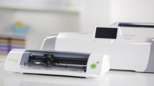 Cricut Machines