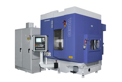 GE10A, Mitsubishi Heavy Industries America Inc. (PRNewsFoto/Mitsubishi Heavy Industries Amer)