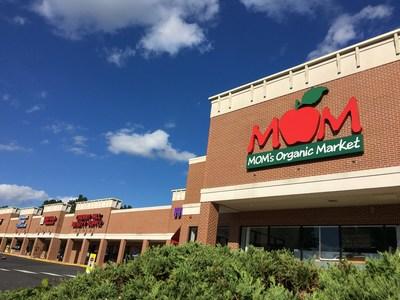 MOM's Organic Market Cherry Hill