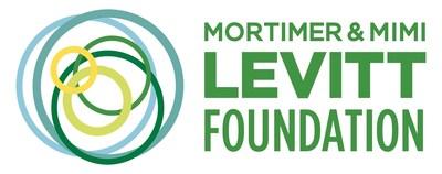 Mortimer & Mimi Levitt Foundation logo