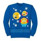 PepsiMoji Holiday collection sweatshirt