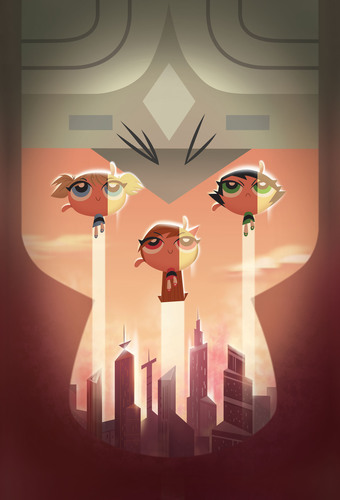 The Powerpuff Girls Save the World Before Bedtime Again in All-New Special Premiering Jan. 20 at 7:30 p.m. on ...