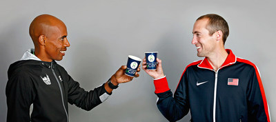 Generation UCAN, revolutionary sports nutrition powered by the unique, slow-burning carbohydrate SuperStarch, will fuel 14 athletes as they compete for their share of the Olympic spotlight during the U.S. Olympic Marathon Trials on February 13 in Los Angeles, including three-time Olympians Meb Keflezighi and Dathan Ritzenhein.