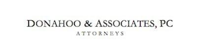 Donahoo & Associates PC Logo