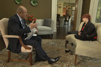 Dr. Phil McGraw and Michelle Knight. Photo credit: CBS Television Distribution / Stage 29 Productions(PRNewsFoto/Dr. Phil)