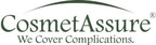 CosmetAssure Now Available in 48 States.  (PRNewsFoto/24 Communications)