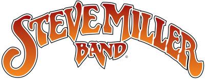 Steve Miller Band classic logo