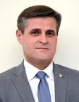 Bernard Garrigues, executive vice president, CHRO at Webster (PRNewsFoto/Webster Financial Corporation)
