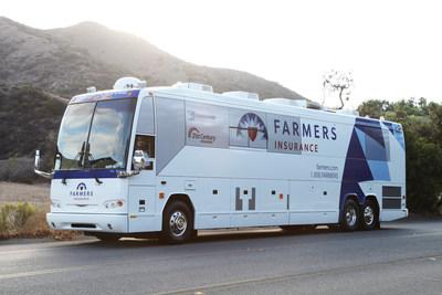 Farmers Insurance Mobile Claims Center (MCC)
