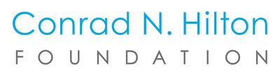 Conrad N. Hilton Foundation.  (PRNewsFoto/Conrad N. Hilton Foundation)