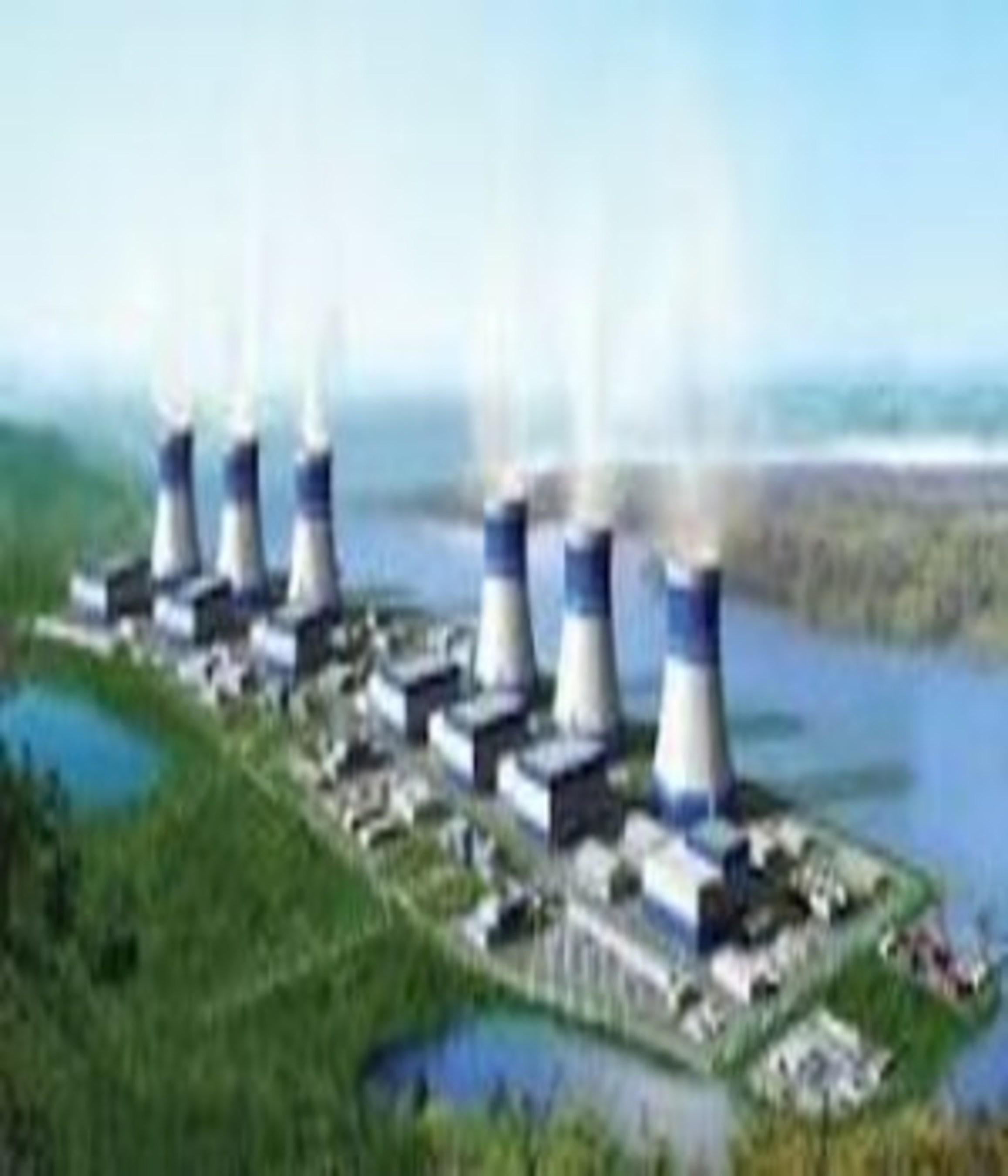 Energy/Public Utility
