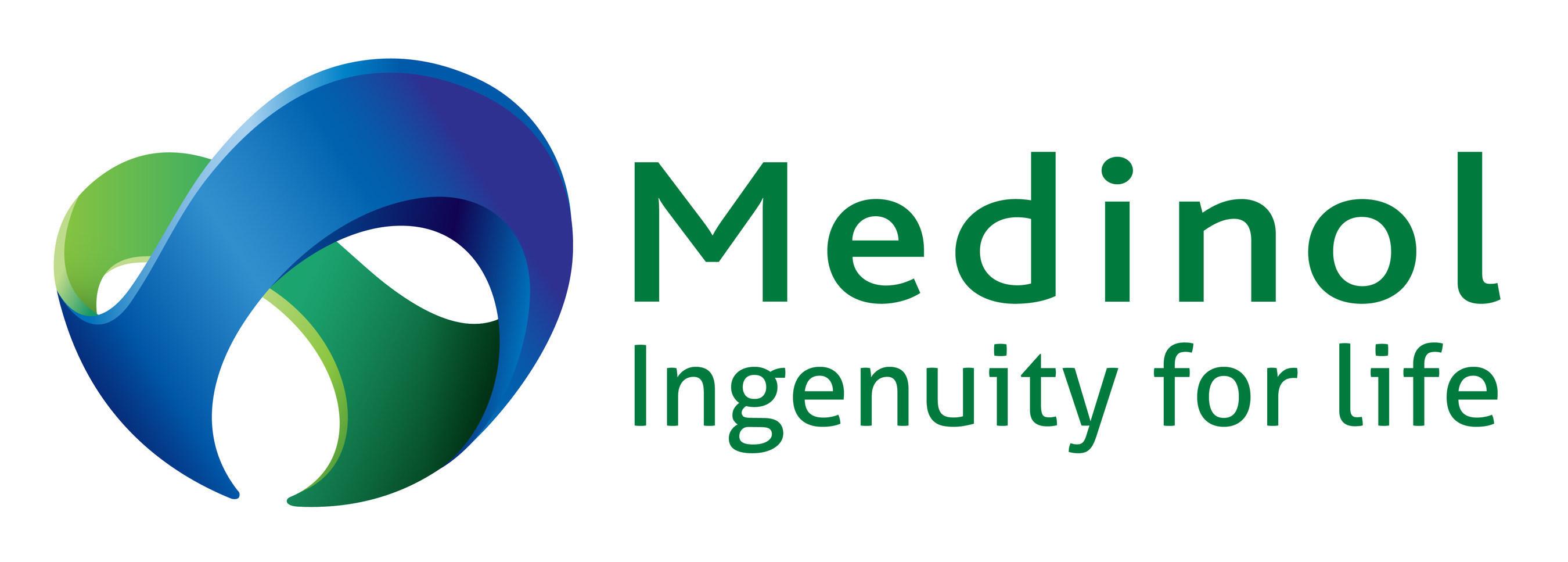 Medinol logo (PRNewsFoto/Medinol)