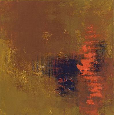 The Sublime Galleria Presents Kaleidoscope – A Collection of Abstract Art by Aparna Ganesh